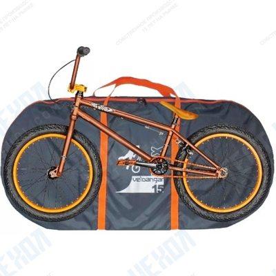 Универсальные чехлы для велосипедов