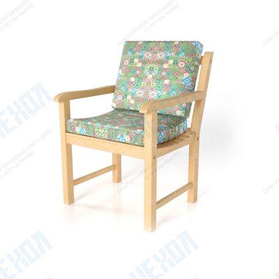 Подушка для кресла - влагоустойчивая