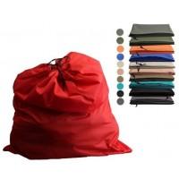 Мешок для белья в прачечную с завязками