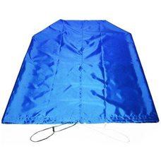 Мешок для белья с завязками и квадратным дном