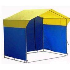 Тент на торговую палатку