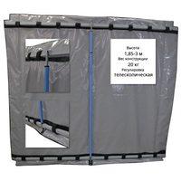 Термоизоляционные перегородки для рефрижераторов