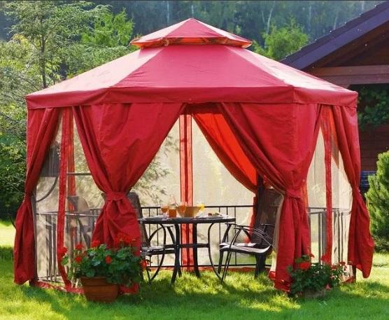 Купить ткань для шатров и беседок заказать силиконовую форму для гипса